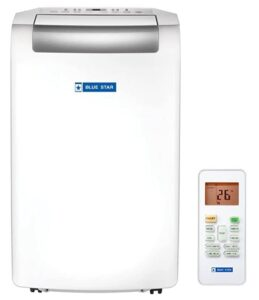 Blue Star 1 Ton 3 Star Portable AC